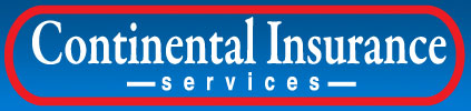 Continental Insurance Services LLC Logo